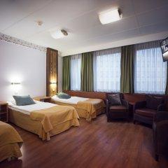 Hotel Arthur 3* Стандартный номер с различными типами кроватей