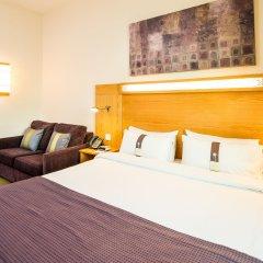 Отель Holiday Inn Express Dubai Airport 2* Стандартный номер с различными типами кроватей