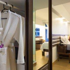 Отель The Bliss South Beach Patong комната для гостей фото 13