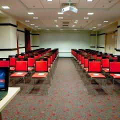 Гостиница IBIS Самара конференц-зал