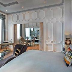 Отель Sofitel So Singapore 5* Стандартный номер с различными типами кроватей