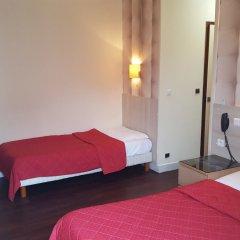 Hotel Media 3* Стандартный номер с различными типами кроватей фото 3