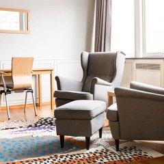 Comfort Hotel Stavanger 3* Номер Делюкс с различными типами кроватей