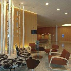 Отель Hilton Helsinki Airport Финляндия, Вантаа - - забронировать отель Hilton Helsinki Airport, цены и фото номеров лобби лаундж