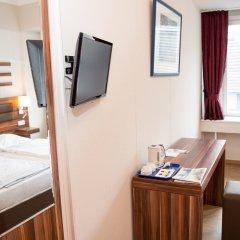 Отель Cityhostel Berlin Стандартный номер с различными типами кроватей фото 3