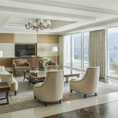 Отель Waldorf Astoria Dubai Palm Jumeirah комната для гостей фото 7