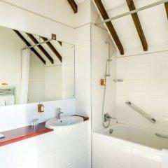 Отель Salisbury Green ванная фото 3