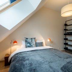 Отель Smartflats Design - Opera Бельгия, Льеж - отзывы, цены и фото номеров - забронировать отель Smartflats Design - Opera онлайн комната для гостей