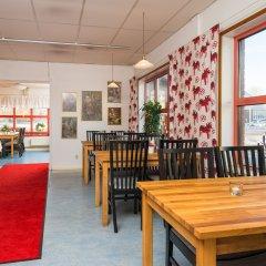 Отель Hotell Fridhemsgatan гостиничный бар
