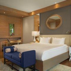 Regnum Carya Golf & Spa Resort 5* Номер Комфорт с различными типами кроватей