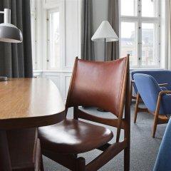 Hotel Alexandra 3* Номер Делюкс с различными типами кроватей фото 4