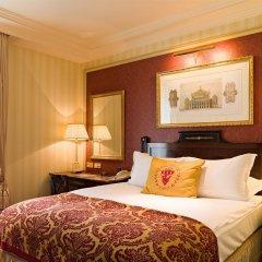 Отель Intercontinental Paris-Le Grand 5* Стандартный номер фото 2