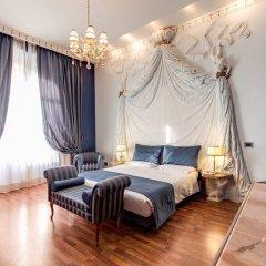 Отель Impero 3* Стандартный номер с различными типами кроватей фото 37