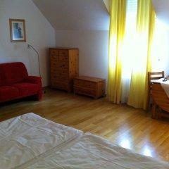 Отель Caroline Австрия, Вена - 3 отзыва об отеле, цены и фото номеров - забронировать отель Caroline онлайн комната для гостей фото 2