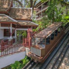 Отель Thavorn Beach Village Resort & Spa Phuket экстерьер фото 2