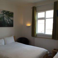 New Union Hotel 3* Стандартный номер с различными типами кроватей
