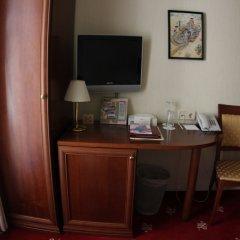 Гостиница Кебур Палас удобства в номере фото 3