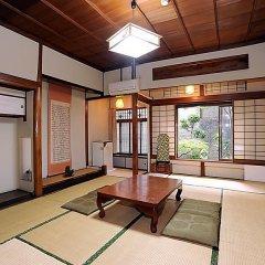 Отель Japanese Ryokan Kashima Honkan 3* Стандартный номер