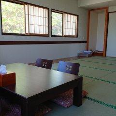 Отель Marine Blue Yakushima 3* Стандартный номер