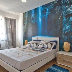 Апартаменты First Class Apartments Calleja by G&G Люкс с различными типами кроватей