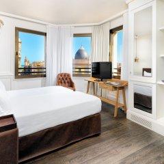 H10 Montcada Boutique Hotel 3* Стандартный номер с различными типами кроватей фото 4