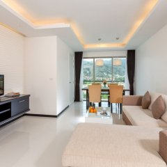 Апартаменты The Regent Phuket Serviced Apartment Kamala Beach жилая площадь фото 9