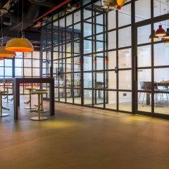 Отель Radisson RED Brussels конференц-зал фото 3