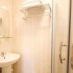 United Lodge Hotel & Apartments 3* Улучшенный номер с различными типами кроватей фото 4