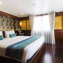 Отель Bhaya Cruises 4* Люкс