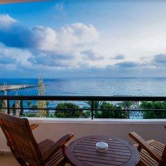Coral Beach Hotel and Resort 5* Студия с различными типами кроватей