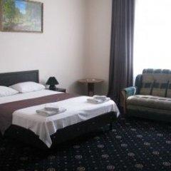 Гостиница Максимус Стандартный номер с разными типами кроватей фото 29