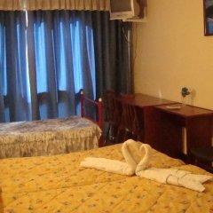 Отель Solymar Стандартный номер с различными типами кроватей
