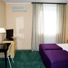 Гостиница Kora-VIP Шереметьево 3* Стандартный номер с двуспальной кроватью фото 2