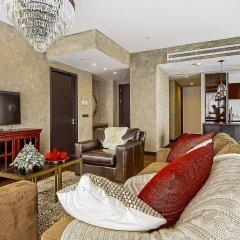 Апартаменты Sky Apartments Rentals Service Апартаменты Премиум с различными типами кроватей
