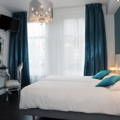 Отель View Bed and Breakfast 4* Номер Делюкс с различными типами кроватей