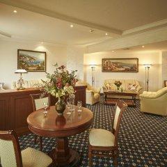 Бизнес-Отель Протон 4* Люкс с разными типами кроватей фото 8