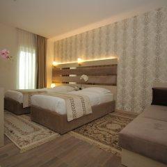 Capital Tirana Hotel 3* Стандартный номер с 2 отдельными кроватями