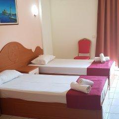 Отель Romantza Mare 3* Стандартный номер с различными типами кроватей