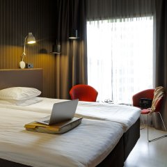 Отель Scandic Paasi комната для гостей фото 22
