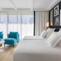 Отель Foxa 32 5* Номер Делюкс с различными типами кроватей фото 2