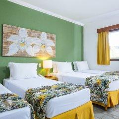 Hotel Armação 3* Улучшенный номер с различными типами кроватей