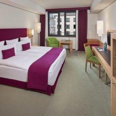 Отель Meliá Berlin комната для гостей фото 4