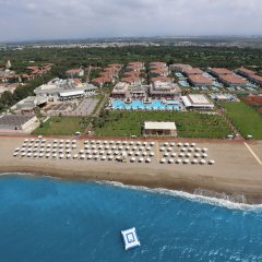 Отель Güral Premier Belek - All Inclusive бассейн фото 3