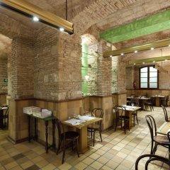 Отель Rialto гостиничный бар