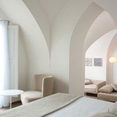 NH Collection Grand Hotel Convento di Amalfi 5* Люкс с различными типами кроватей