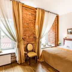 The von Stackelberg Hotel 4* Стандартный номер с двуспальной кроватью