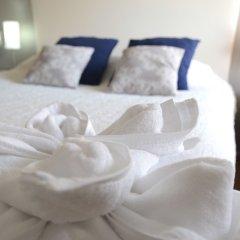 Отель Apartamento Playa Arenal Апартаменты с различными типами кроватей