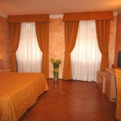 Hotel Roma Prague 4* Люкс с двуспальной кроватью