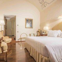 Golden Tower Hotel & Spa 5* Номер Tower делюкс с различными типами кроватей
