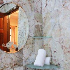 Отель Bangtao Village Resort 3* Номер Делюкс с различными типами кроватей фото 3